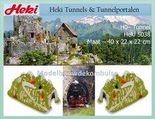 H0 Tunnel