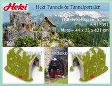 LGB Tunnel Enkel