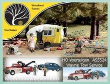 H0 Wayne Tow Service