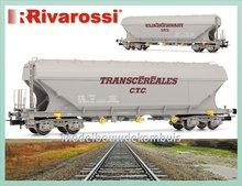 Öbb, silo wagon