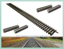 Rechte Rails 670 mm