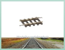 Rechte Rails 38 mm