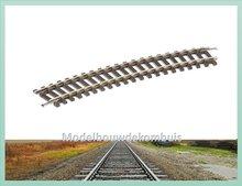 Gebogen Rail 371 mm
