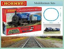 Caledonian Belle Trein Set