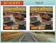 eLink and RailMaster