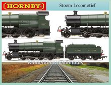 GWR 2-8-0 '2807' Class 2800