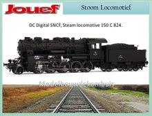 DC Digital SNCF Loco