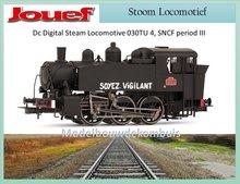 030TU 4, SNCF period III