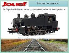 DC Digital Sound 030 TU 16