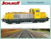 BB 69204 Diesel Loco