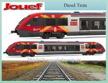 DC Diesel railcar X73500