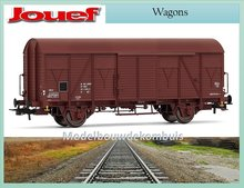Two axles G4 wooden