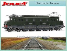 Locomotief 5511 Green