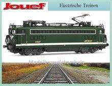 BB 8537 Long Locomotief