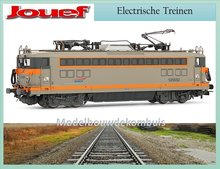 BB 25552 Beton Locomotief