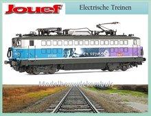 BB 17086 En Voyage Locomotief