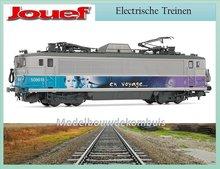 BB 8618 En Voyage Locomotief
