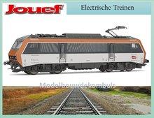 BB 256072 Beton Locomotief