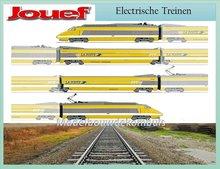 """TGV """"La Poste"""" Original version"""
