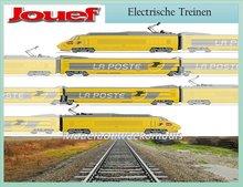 """TGV """"La Poste"""" New Logo"""
