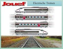SNCF TGV Sud Est