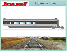 TGV Sud-Est Bar coach