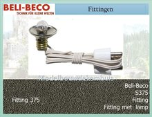 Fitting/Lamp 3,5v
