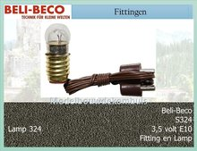 Fitting-Lamp-35v