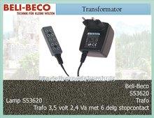 Trafo 3,5 volt 2,4Va