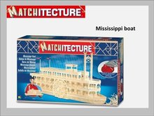Mississippi Boat