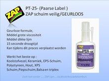 ZAP veilg/geurloos ( paarse label )