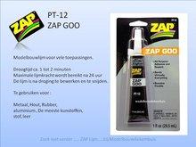 ZAP GOO PT12