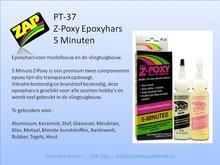 Z-Poxy Epoxyhars PT37