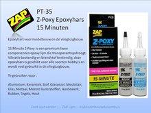 Z-Poxy Epoxyhars PT35