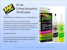 Z-Poxy Epoxyhars PT39