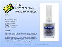 PT22 POLY-ZAP