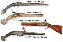 The Miquelet