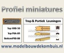 Trap & Portiek Leuningen