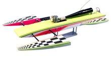 Hawk Hydroplane 7.5