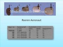 Roerblad-Aeronaut