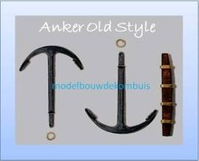 Ankers Old Style