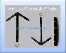Ankers Spanish Style