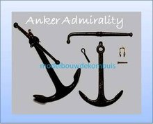 Anker Admirality Style