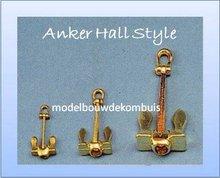 Ankers Hall Style Aeronaut