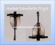 Anker Danforth Style