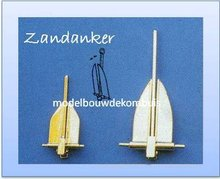 Zandanker Aeronaut