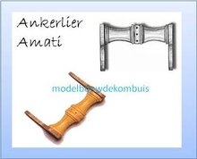 Ankerlier 33 mm Amati