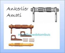 Ankerlier 32 mm Amati