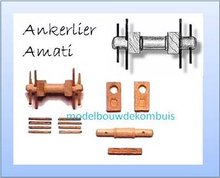 Ankerlier 30 mm Amati