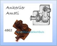Ankerlier Amati
